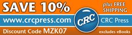 CRC promo code